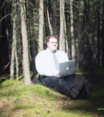 Telecommute for the environment