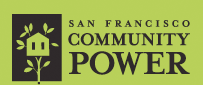 San Francisco Community Power and Demand Response