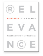 Relevance Book