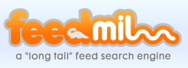feedmil long tail rss feed search