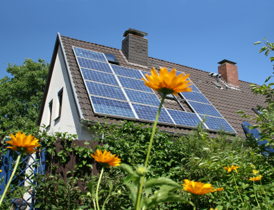 Clean Solar Energy Offers Promising Small Business Opportunities