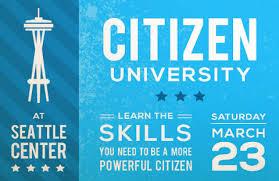 Citizen-University