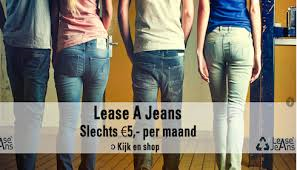 Lease-a-jeans