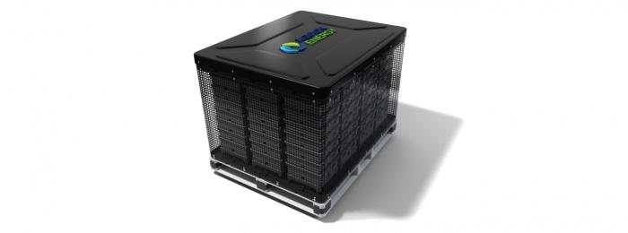 Aquion-battery