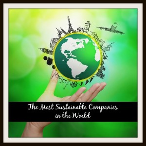 most-sustainable-companies-in-the-world