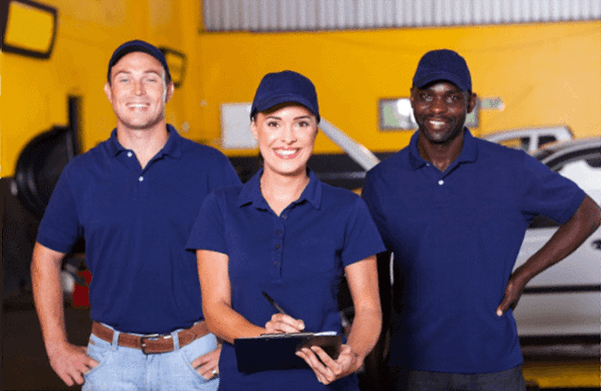 Eco-Friendly Uniform Company