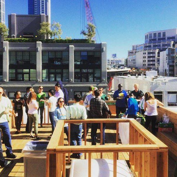 ecosystem coworking San Francisco