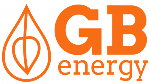 GB Energy Logo