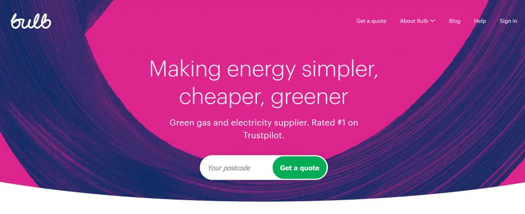 Bulb Screenshot