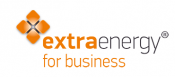 Extra Energy for business logo