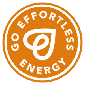 Go Effortless Energy logo