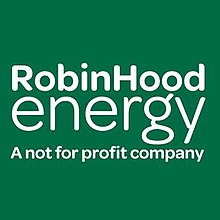 Robin Hood Business Energy Review