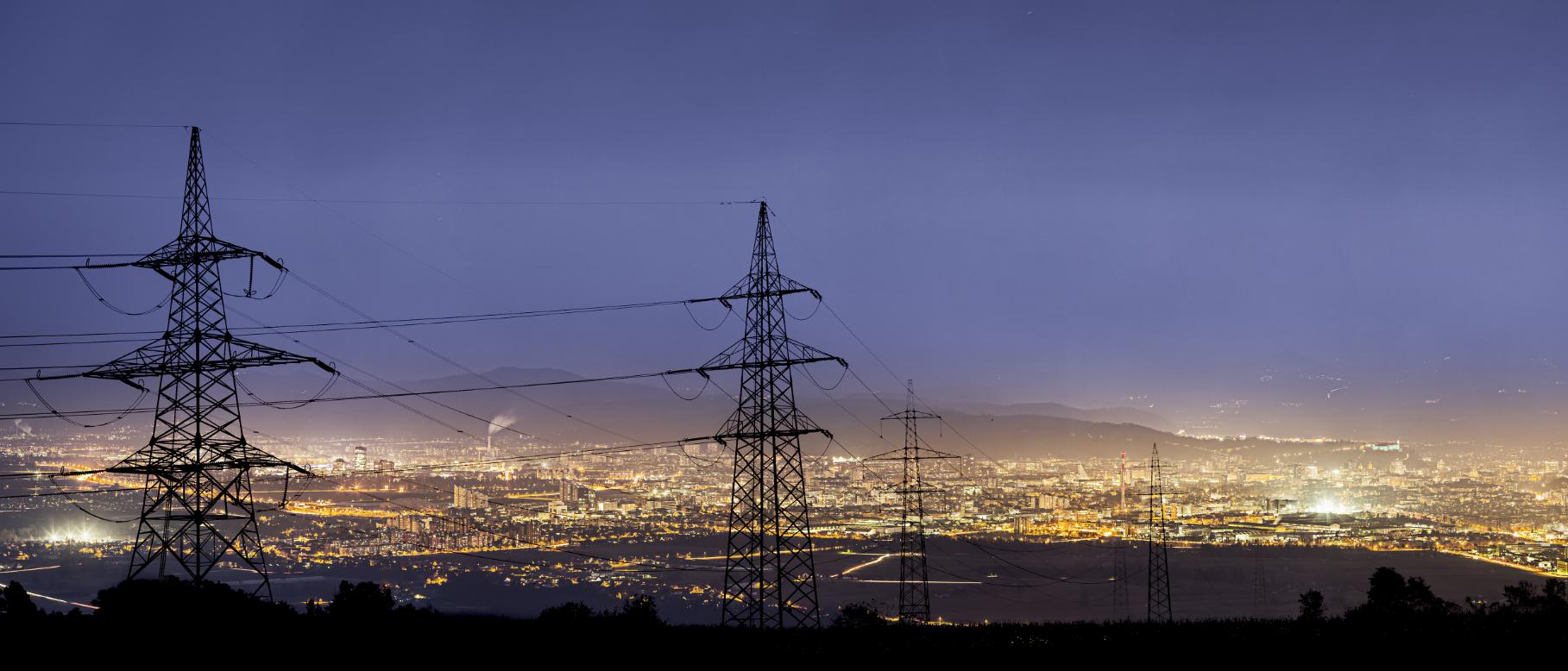 Electricity Deals