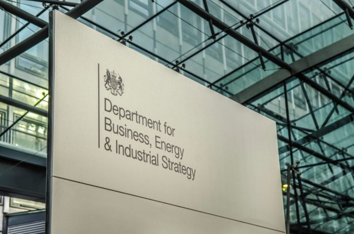Department of Energy and Climate Control