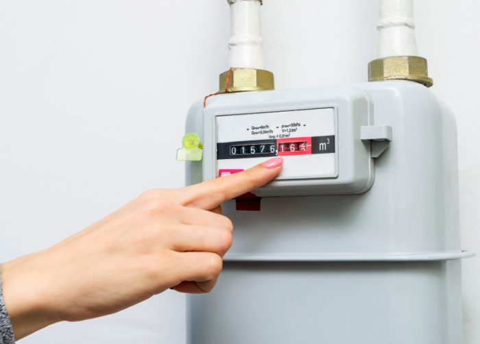 Gas Meter and Readings: What you need to know