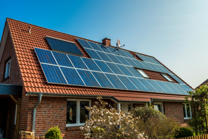 Switching Energy Suppliers with Solar Panels & FIT