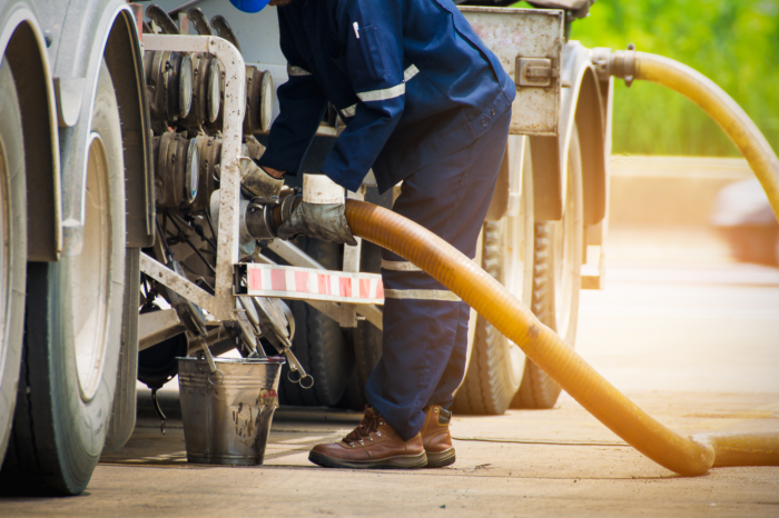 Independent Gas Transporters (IGT): Do you know who is transporting your gas?