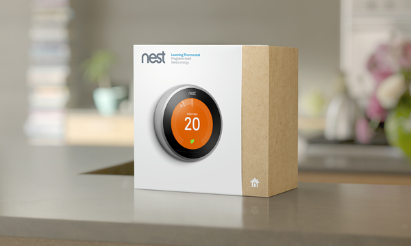 Nest Learning Thermostat: Uses, Costs (Free?) & Reviews
