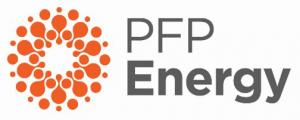 PFP energy logo