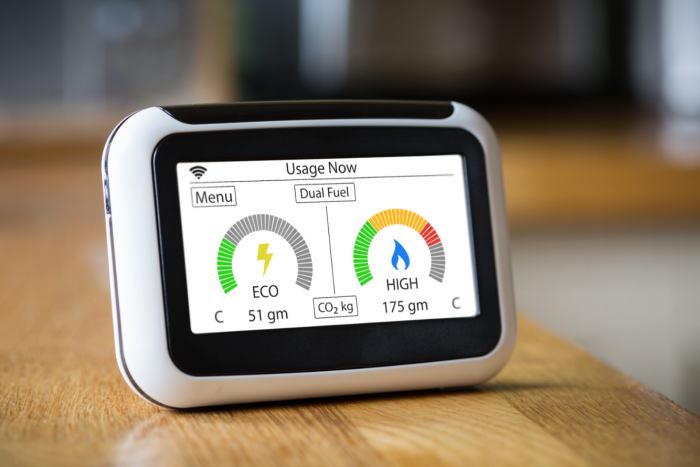 Smart Meter Information for Landlords and Renters