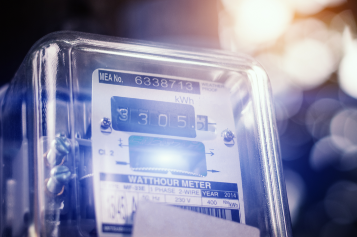 Switching a Prepayment Meter to a Standard Credit Meter