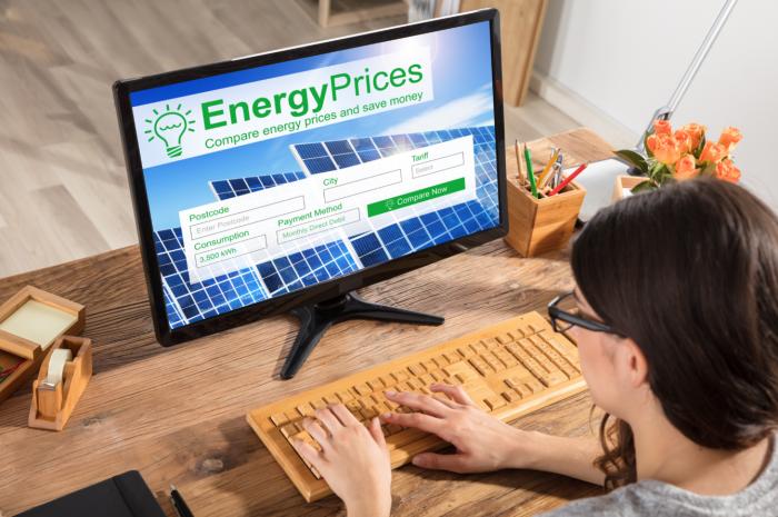 Top 7 Energy Comparison Websites