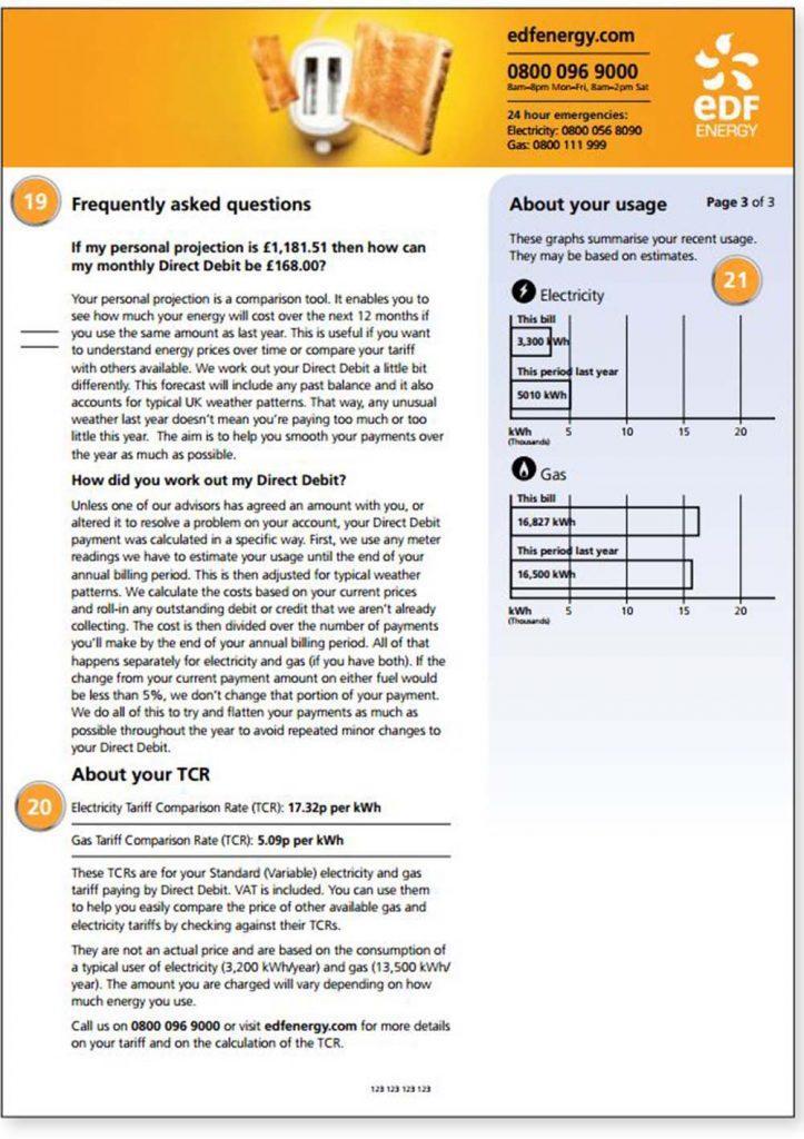EDF Bill